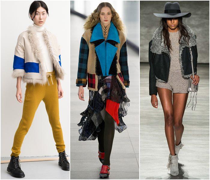 Модные куртки осень-зима 2015-2016  (18)