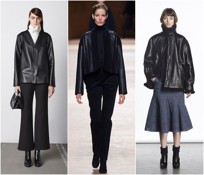 Модные куртки осень-зима 2015-2016  (19)