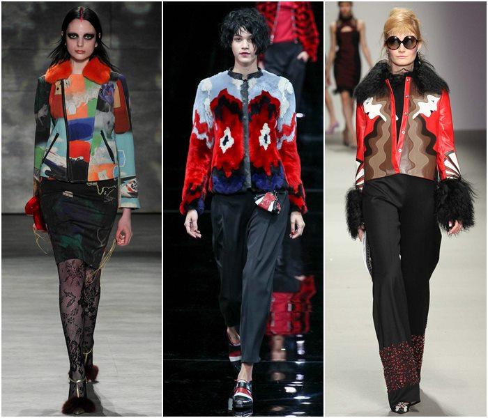 Модные куртки осень-зима 2015-2016  (20)