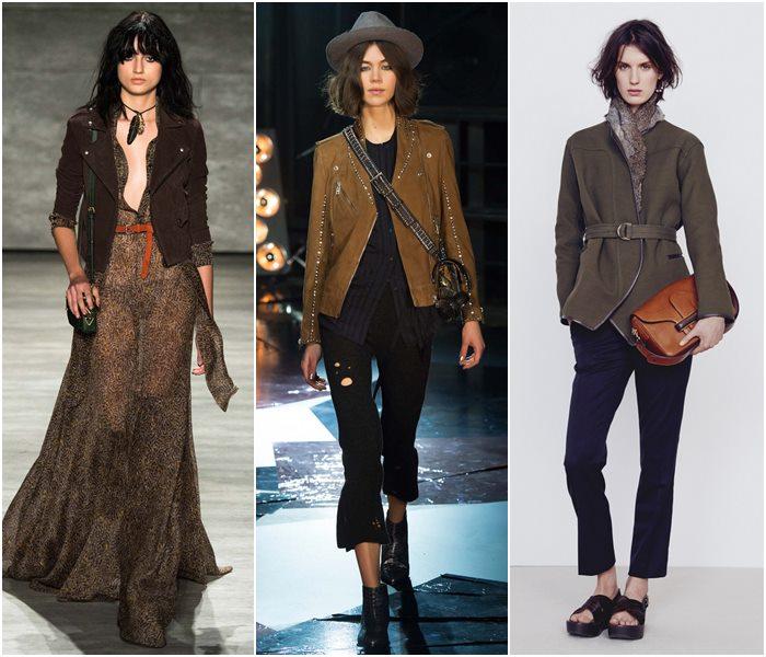 Модные куртки осень-зима 2015-2016  (23)