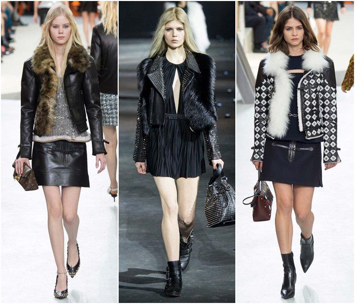 Модные куртки осень-зима 2015-2016  (24)