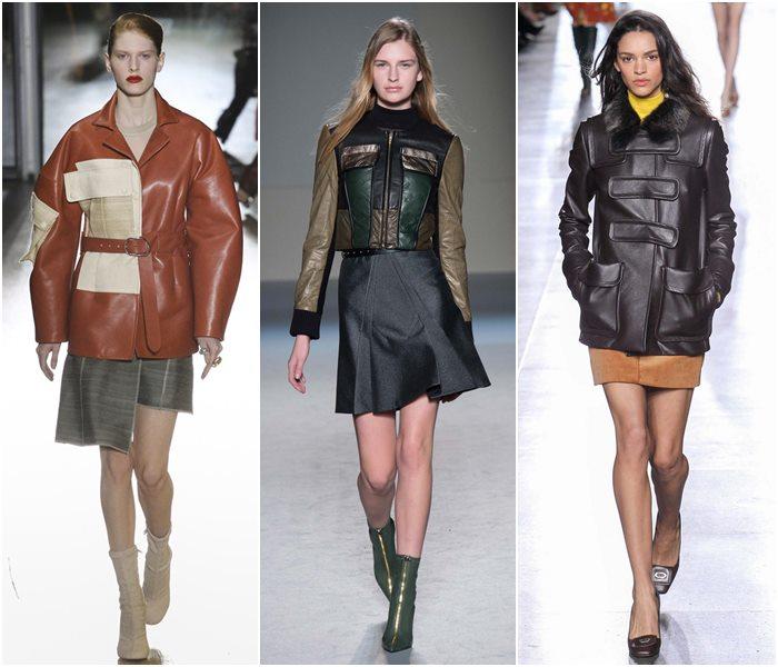 Модные куртки осень-зима 2015-2016  (26)