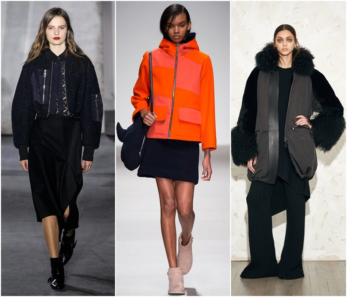 Модные куртки осень-зима 2015-2016  (28)