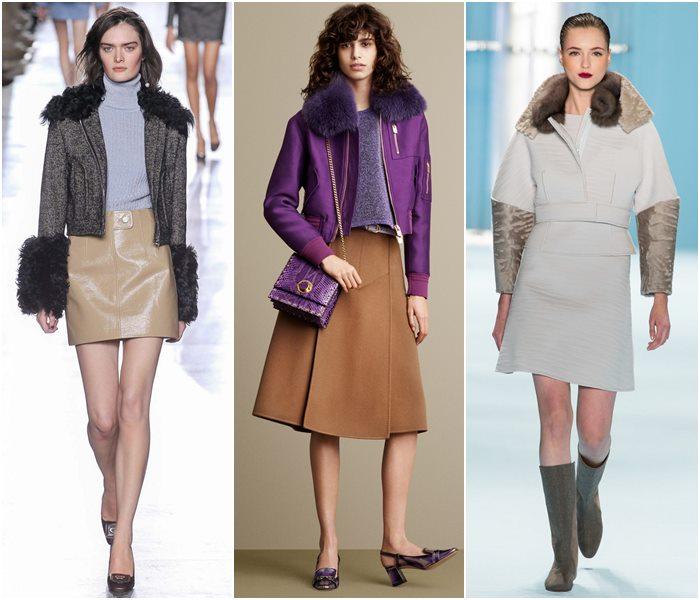 Модные куртки осень-зима 2015-2016  (3)