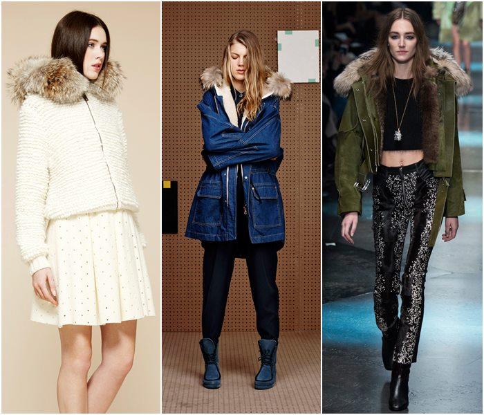 Модные куртки осень-зима 2015-2016  (4)