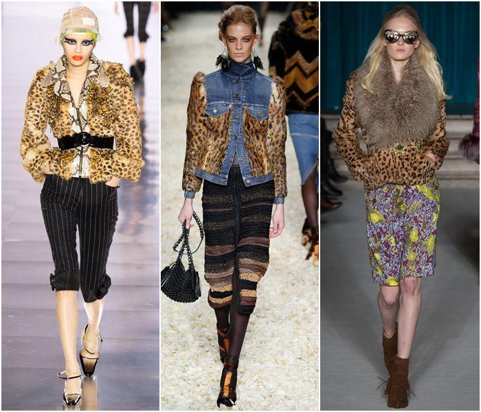 Модные куртки осень-зима 2015-2016  (5)