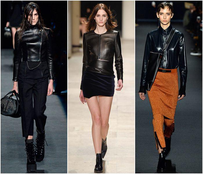 Модные куртки осень-зима 2015-2016  (6)