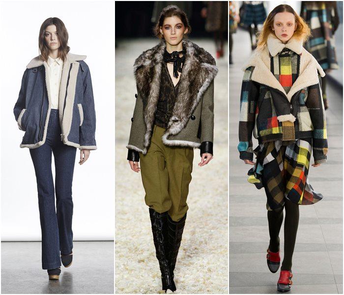 Модные куртки осень-зима 2015-2016  (7)
