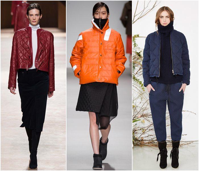Модные куртки осень-зима 2015-2016  (9)