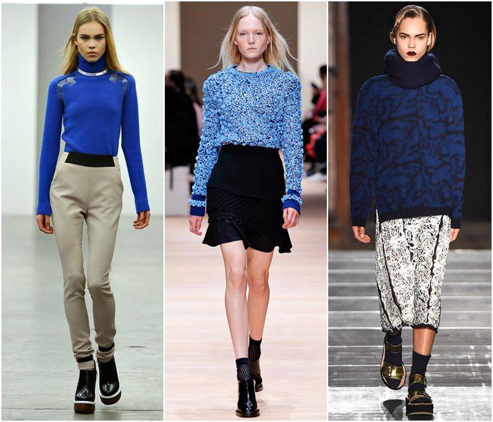 Модные Джемперы 2015 Доставка