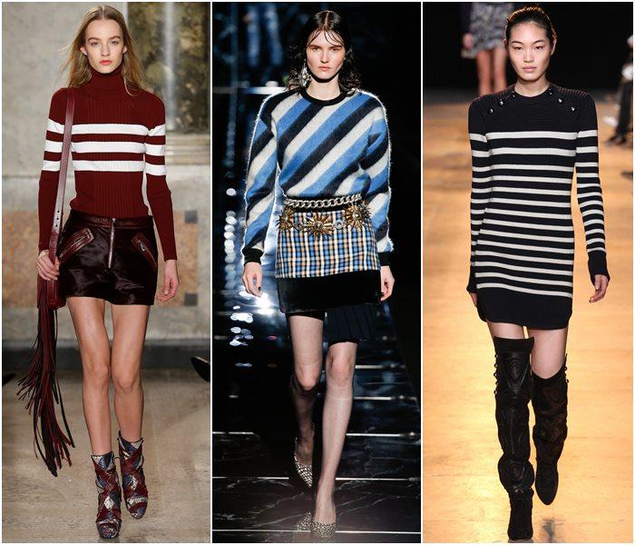 Модные свитера осень-зима 2015-2016 фото  (27)