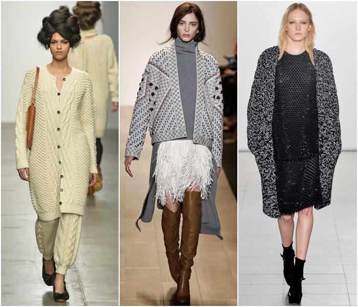 Модный трикотаж осень-зима 2015-2016  (10)