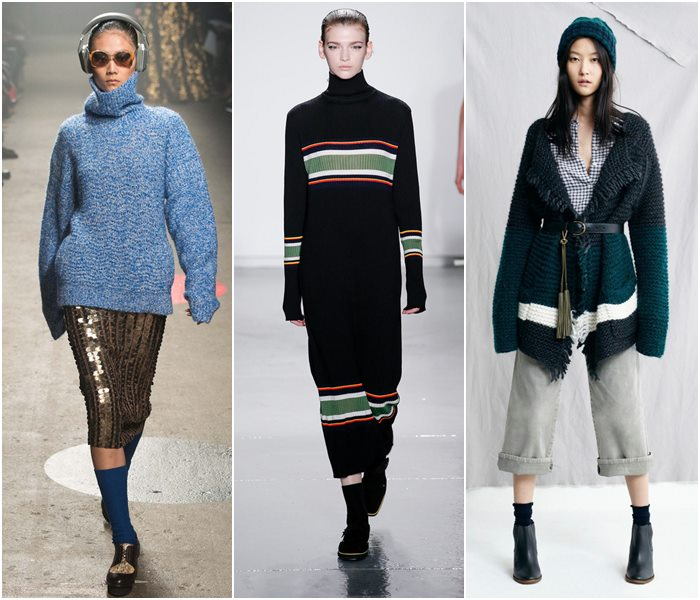 Модный трикотаж осень-зима 2015-2016  (21)