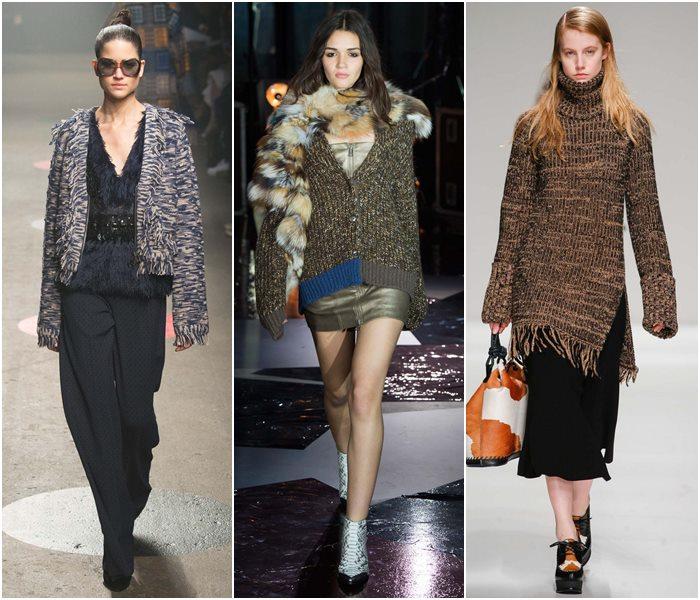 Модный трикотаж осень-зима 2015-2016  (24)