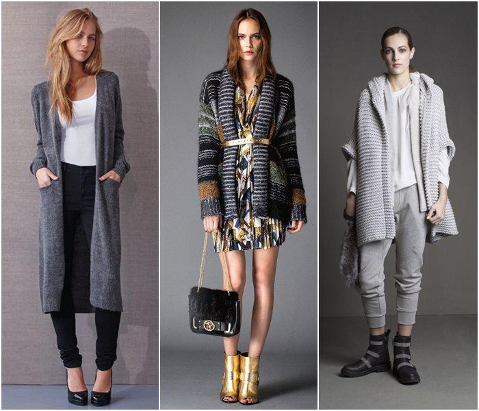 Модный трикотаж осень-зима 2015-2016  (25)