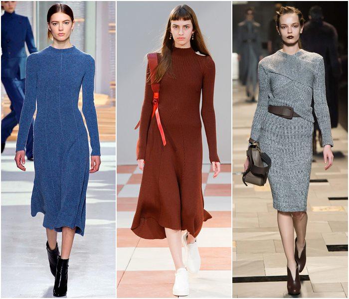 Модный трикотаж осень-зима 2015-2016  (7)
