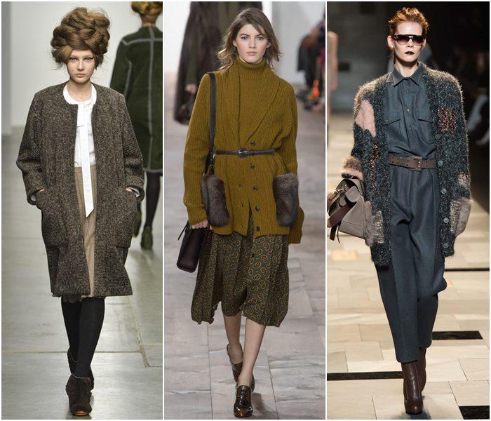 Модный трикотаж осень-зима 2015-2016  (9)