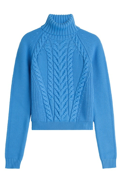 Ирландские свитера осень-зима 2015-2016 Carven
