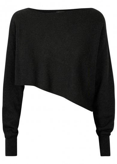 Короткие свитера осень-зима 2015-2016 Crea Concept