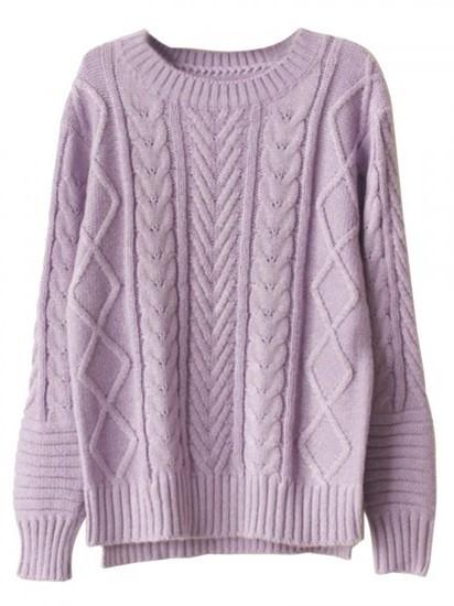 Ирландские свитера осень-зима 2015-2016 Culty Style