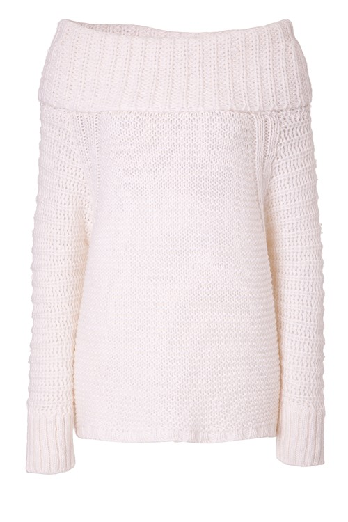 Кашемировые свитера осень-зима 2015-2016 Donna Karan