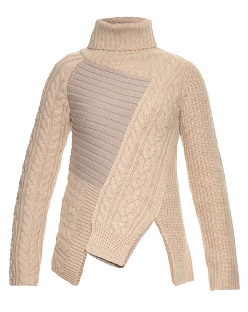 Ирландские свитера осень-зима 2015-2016 Joseph