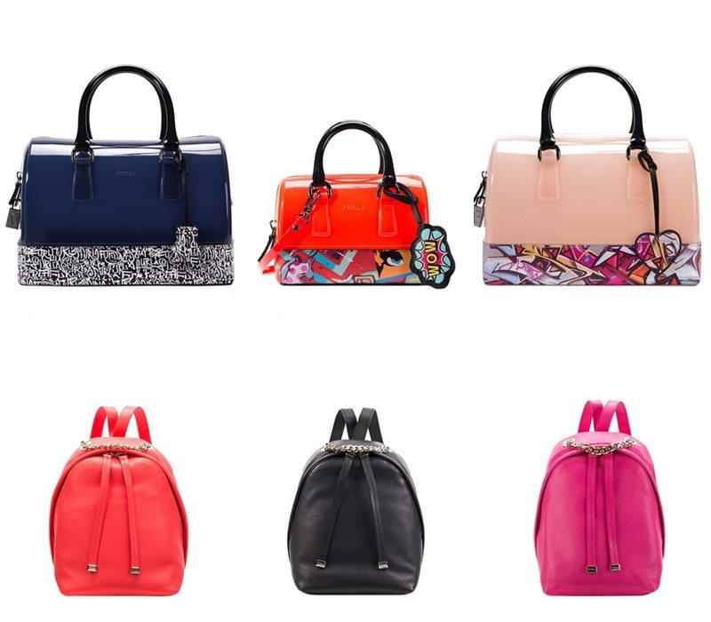 45240b4c2d1e Коллекция сумок Furla осень-зима 2015-2016 | BonaModa