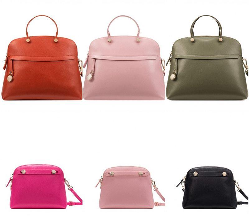 Коллекция сумок Furla осень-зима 2015-2016 (2)
