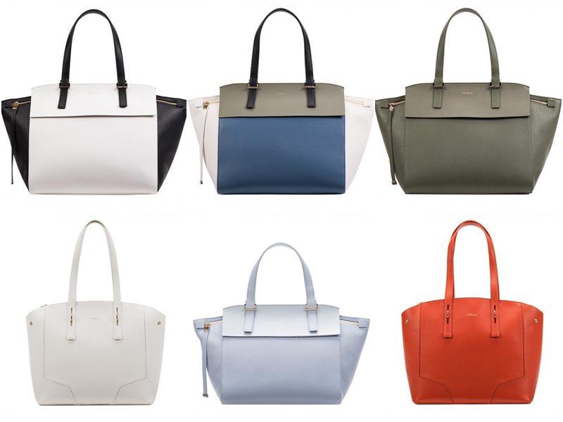 Коллекция сумок Furla осень-зима 2015-2016 (4)