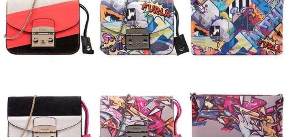 Коллекция сумок Furla осень-зима 2015-2016