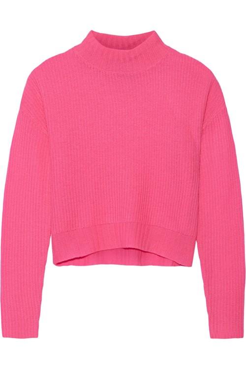 Короткие свитера осень-зима 2015-2016 Line