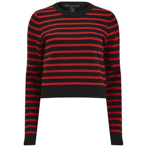 Короткие свитера осень-зима 2015-2016 Marc by Marc Jacobs