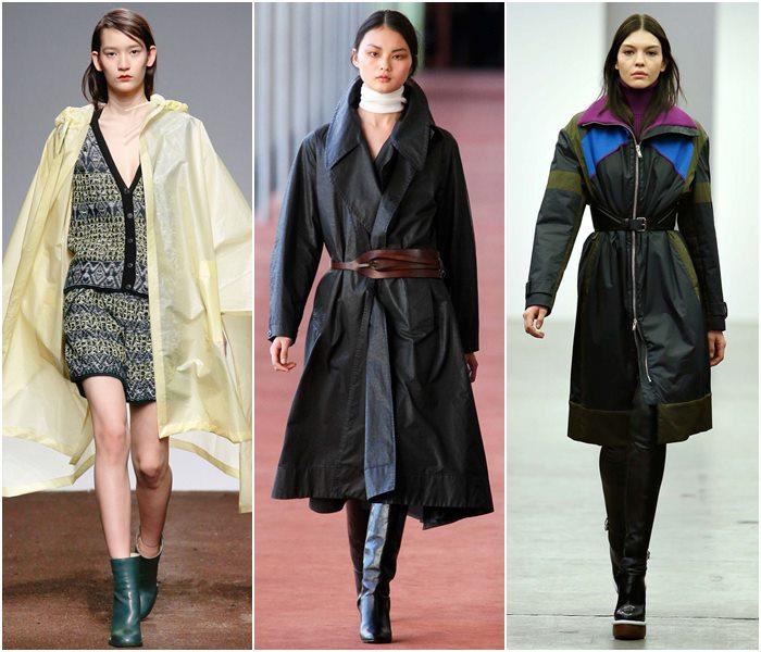 Модные плащи осень-зима 2015-2016  (12)