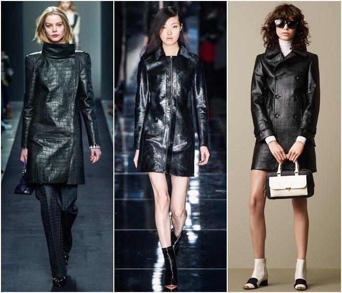 Модные плащи осень-зима 2015-2016  (7)