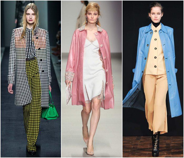Модные плащи осень-зима 2015-2016  (8)