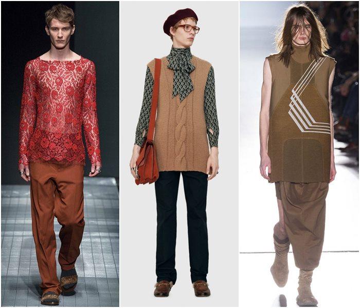 Мужская мода осень-зима 2015-2016 (1)