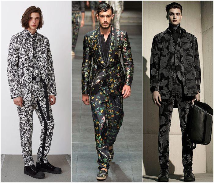 Мужская мода осень-зима 2015-2016 (10)