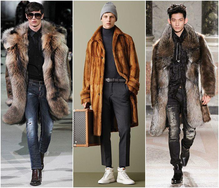 Мужская мода осень-зима 2015-2016 (2)