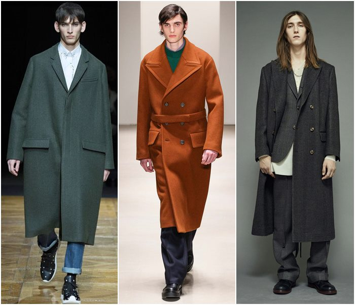 Мужская мода осень-зима 2015-2016 (3)