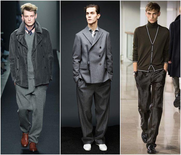 Мужская мода осень-зима 2015-2016 (4)