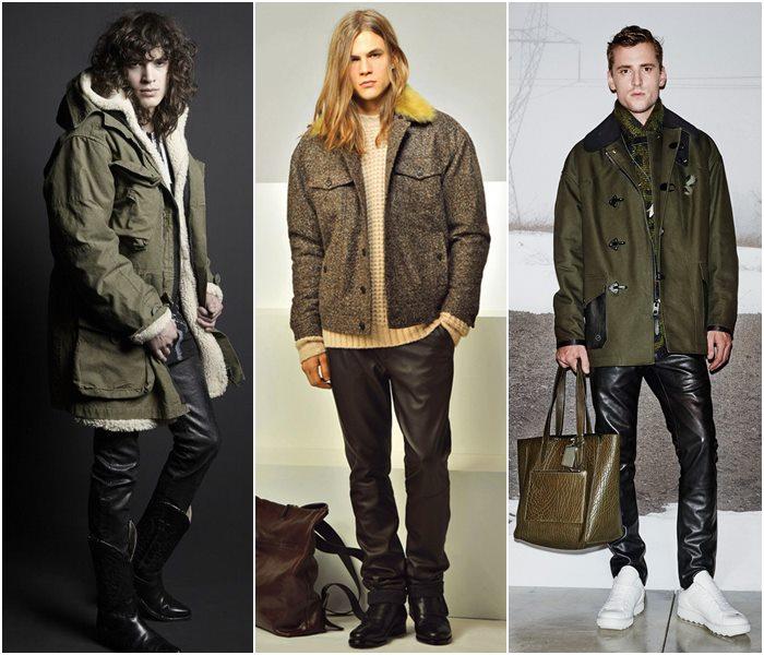 Мужская мода осень-зима 2015-2016 (5)