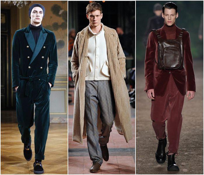 Мужская мода осень-зима 2015-2016 (7)