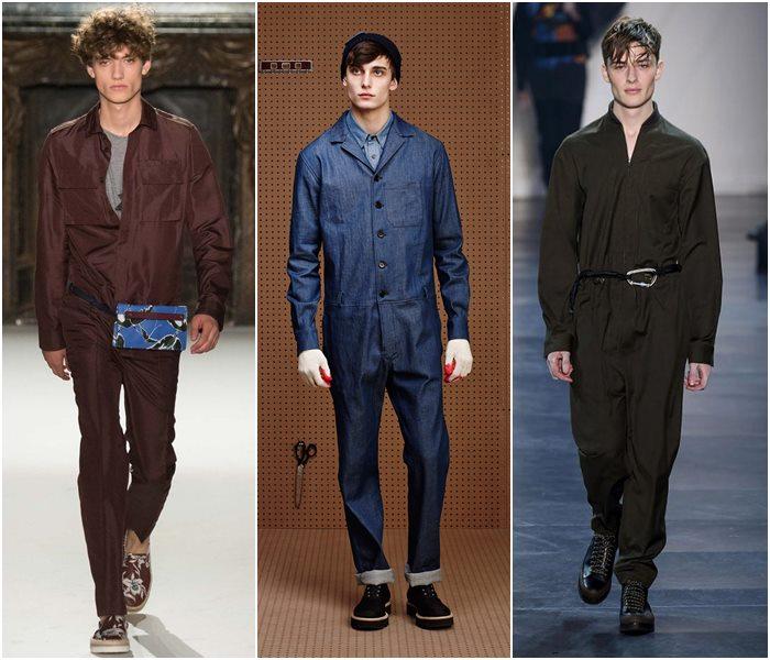 Мужская мода осень-зима 2015-2016 (8)