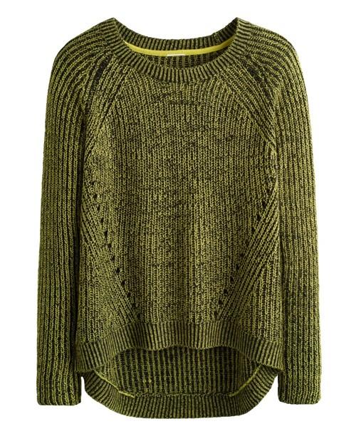 Короткие свитера осень-зима 2015-2016 Simply Be