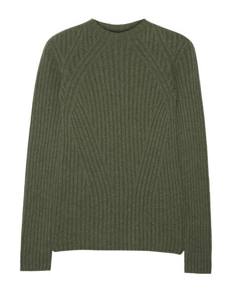 Кашемировые свитера осень-зима 2015-2016 The Row