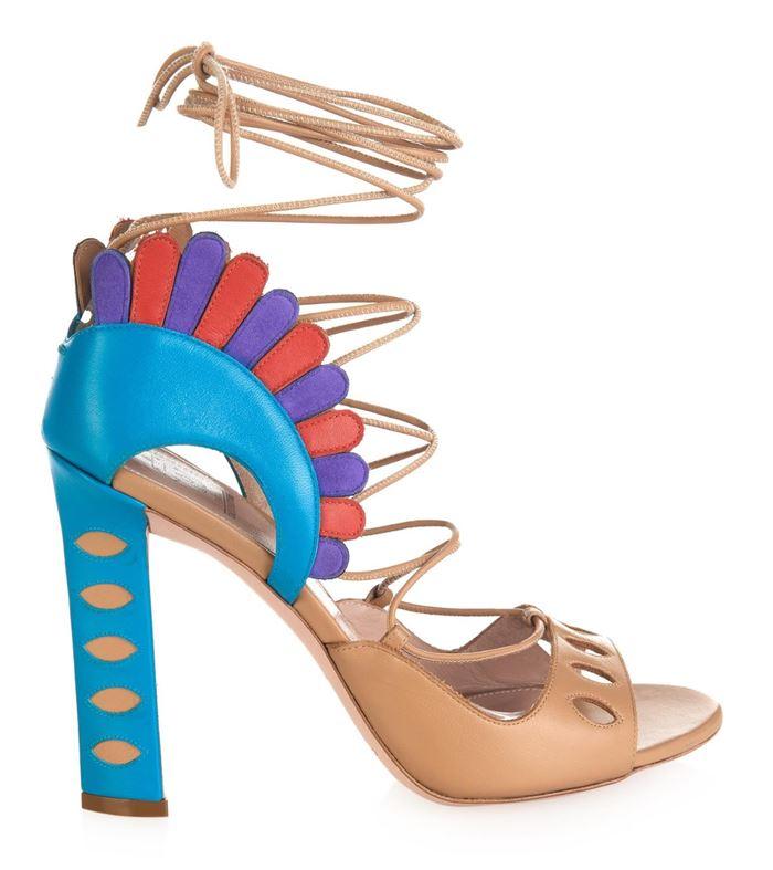 Туфли Paula Cademartori (1)