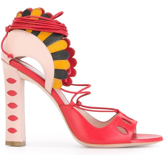 Туфли Paula Cademartori (3)
