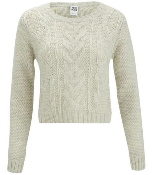 Ирландские свитера осень-зима 2015-2016 Vero Moda