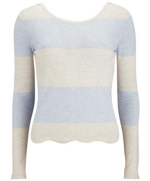 Короткие свитера осень-зима 2015-2016 Vero Moda