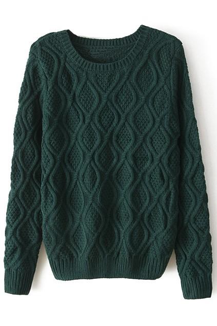 Ирландские свитера осень-зима 2015-2016 Victoriaswing